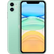 Apple iPhone 11 64Gb Green (Зеленый) MHDG3RU/A