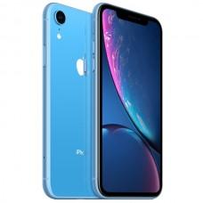 Apple iPhone Xr 64Gb Blue (синий) MH6T3RU/A
