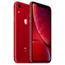 Apple iPhone Xr 128Gb MH7N3RU/A Slimbox красный