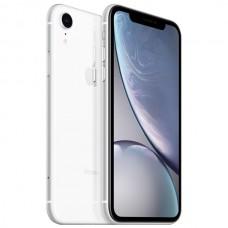 Apple iPhone Xr 64Gb White (белый) MH6N3RU/A