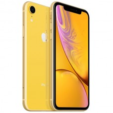 Apple iPhone Xr 64Gb Yellow (желтый) MH6Q3RU/A
