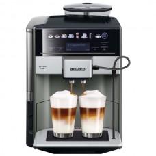Кофемашина Siemens TE655203RW EQ.6 plus s500