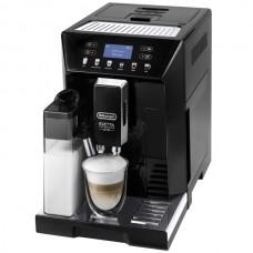 Кофемашина DeLonghi ECAM46.860.B
