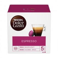 Кофе в капсулах Nescafe Dolce Gusto Espresso 16 шт