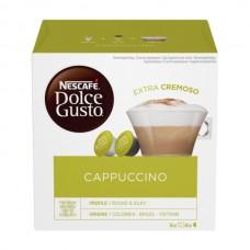 Кофе в капсулах Nescafe Dolce Gusto Cappuccino 8 шт