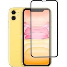 Защитное 3D стекло для iPhone 11