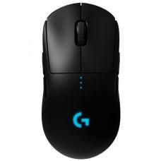 Беспроводная мышь Logitech G Pro Wireless, черный (910-005272)