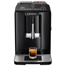 Кофемашина Bosch TIS 30129 RW VeroCup 100, черный
