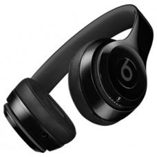 Наушники Beats Solo3 Wireless Jet Black