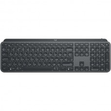 Клавиатура Logitech MX Keys, черный (920-009417)