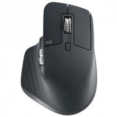 Беспроводная мышь Logitech MX Master 3, черный (910-005694)