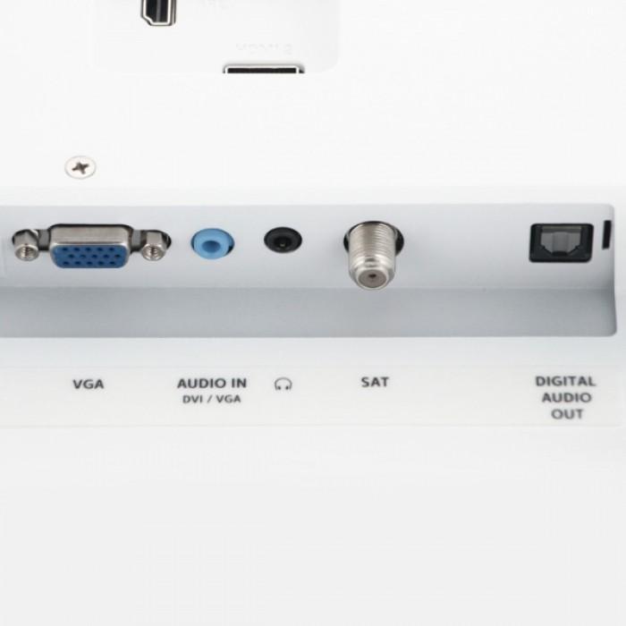 """Телевизор Philips 24PFS5605 24"""" (2020), белый"""