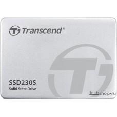 Твердотельный накопитель Transcend 512 GB TS512GSSD230S