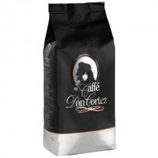 Кофе в зернах Caffe Don Cortez Black Blend 1 кг