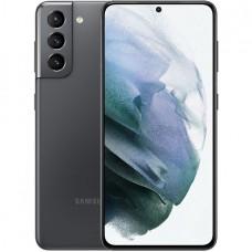 Смартфон Samsung Galaxy S21 5G 256GB Серый Фантом