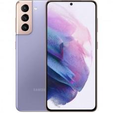 Смартфон Samsung Galaxy S21 5G 256GB Фиолетовый Фантом