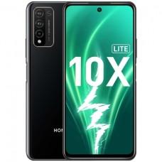 Honor 10X Lite 4/128Gb Midnight Black DNN-LX9