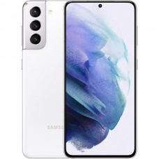 Смартфон Samsung Galaxy S21 5G 128GB  Белый Фантом