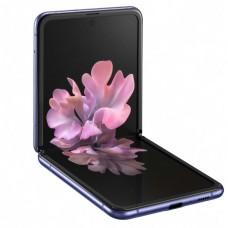 Samsung Galaxy Z Flip 8/256Gb (SM-F700FZPDSER) Сияющий аметист