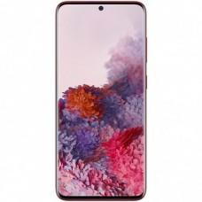 Samsung Galaxy S20 8/128Gb SM-G980FZRDSER Красный
