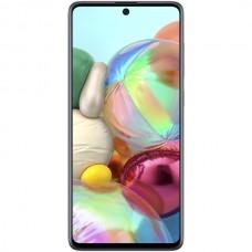 Samsung Galaxy A71 6/128GB SM-A715FZKMSER Черный