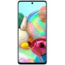 Samsung Galaxy A71 6/128GB SM-A715FZBMSER Голубой