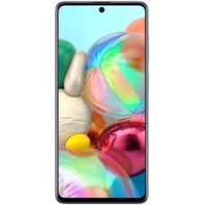 Samsung Galaxy A71 6/128GB SM-A715FZSMSER Серебристый