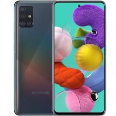 Смартфон Samsung Galaxy A51 128gb (SM-A515FZKCSER) Черный