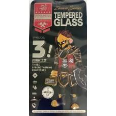 Защитное стекло Proda PT-010 Zinson для Apple iPhone 12 Pro черное