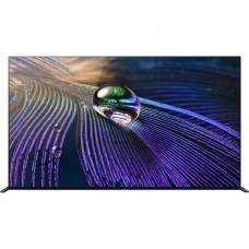 "4K OLED телевизор Sony XR-55A90J 55"" (2021), черный"
