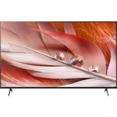 """4K телевизор Sony XR-65X90J 65"""" (2021), черный"""