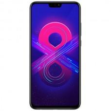 Смартфон Honor 8X 64Gb Black (JSN-L21)