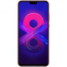 Смартфон Honor 8X 64Gb Red  (JSN-L21)