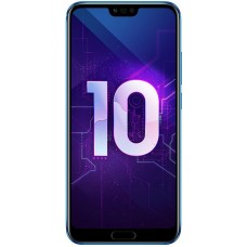 Смартфон Honor 10 64Gb Мерцающий синий Blue (COL-L29)