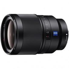 Объектив Sony Carl Zeiss Distagon T* FE 35 мм F1.4 ZA(SEL-35F14Z )