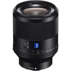 Объектив Sony Carl Zeiss Planar T* 50mm f/1.4 ZA (SEL-50F14Z)