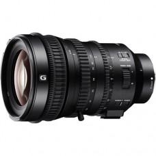 Объектив Sony SEL-P18110G 18–110 mm F4 G OSS