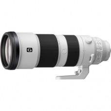 Объектив Sony FE 200-600mm f/5.6-6.3 G OSS Lens SEL200600G