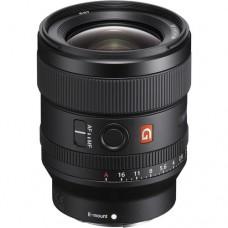 Объектив Sony FE 24mm f/1.4 GM Lens SEL24F14GM