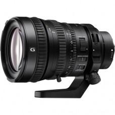 Объектив Sony FE PZ 28-135 мм F4 G OSS (SELP28135G)