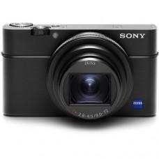 Компактный фотоаппарат Sony Cyber-shot DSC-RX100M6 (RX100 VI)