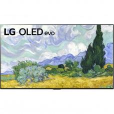 4K телевизор LG OLED65G1RLA