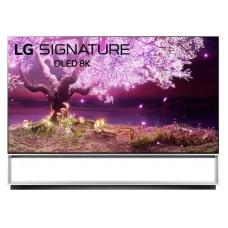 8K телевизор LG OLED77Z19LA