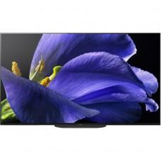 4K Oled телевизор Sony KD-65AG9