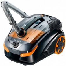 Пылесос моющий Thomas 788598 Drybox Amfibia Pet черный/оранжевый
