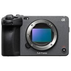 Видеокамера Sony ILME-FX3