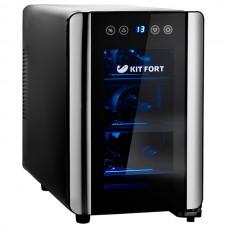Винный шкаф Kitfort KT-2401