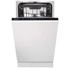 Встраиваемая посудомоечная машина Gorenje GV52112
